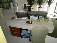 nábytek do kanceláře plzeň