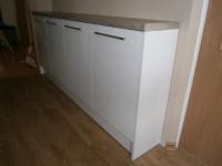 kuchyňský nábytek na míru