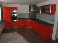 kuchyně na míru plzeň