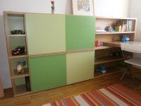 Dětské pokoje Plzeň, dětský pokoj pro chlapce