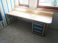 Psací stoly do dětského pokoje Plzeň