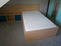 Postele pro děti Plzeň