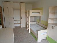 Nábytek do dětského pokoje Plzeň
