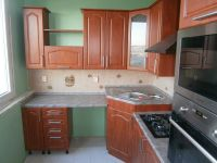 Paneláková kuchyně