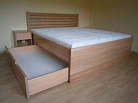 postele na míru Plzeň
