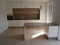 Kuchyně moderní na zakázku Plzeň