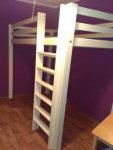 Vyvýšené postele na zakázku
