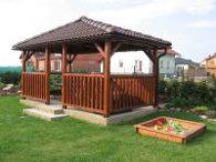 Zahradní stavba