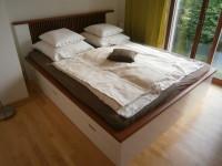 manželské postele na míru Plzeň
