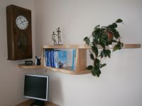 zakázková výroba nábytku Plzeň