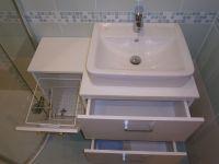 koupelnový nábytek na míru truhlářství plzeň