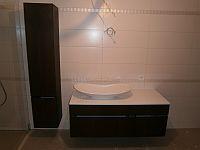 koupelnový nábytek z lamina