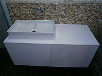 skříňky do koupelny Plzeň