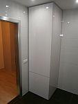 vysoká skříň do koupelny Plzeňský kraj
